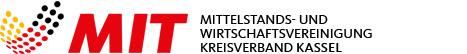 Logo der Mittelstands- und Wirtschaftsvereinigung der CDU Kassel