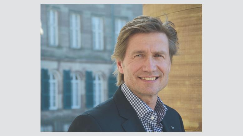 MIT-Chef Stefan Sotzek